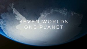 Seven Worlds – One Planet episode 1