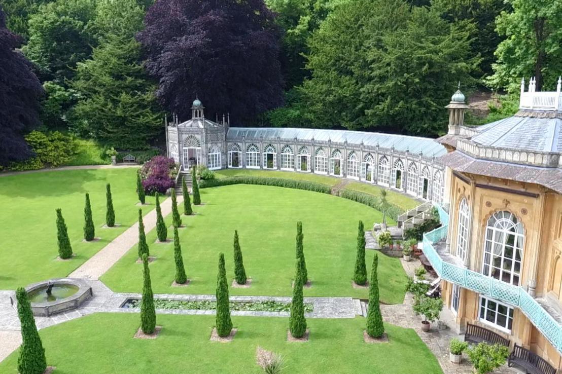 Gardens Near and Far episode 43 – Sezincote
