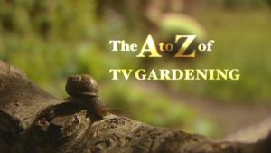 Read more about the article The A to Z of TV Gardening – Letter B