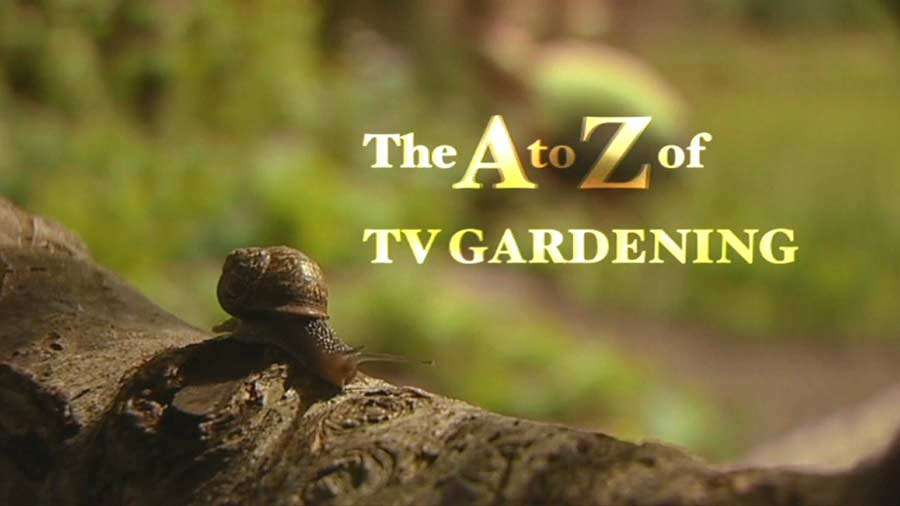 The A to Z of TV Gardening – Letter B