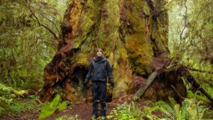 The Americas with Simon Reeve episode 3