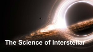 Read more about the article The Science of Interstellar