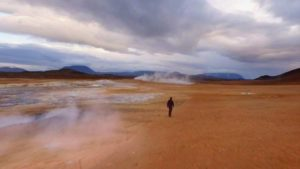 Forces of Nature with Brian Cox episode 3 – The Moth and the Flame