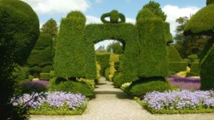 Glorious Gardens from Above episode 11 – Cumbria