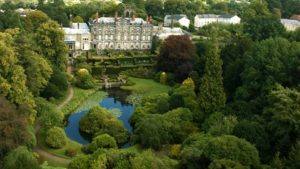 Glorious Gardens from Above episode 12 – Staffordshire