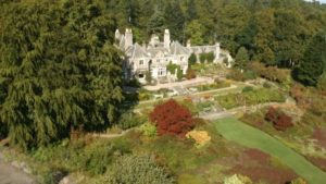 Read more about the article Glorious Gardens from Above episode 15 – Aberdeenshire