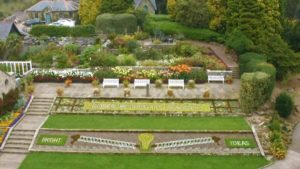 Read more about the article Glorious Gardens from Above episode 7 – Northumberland