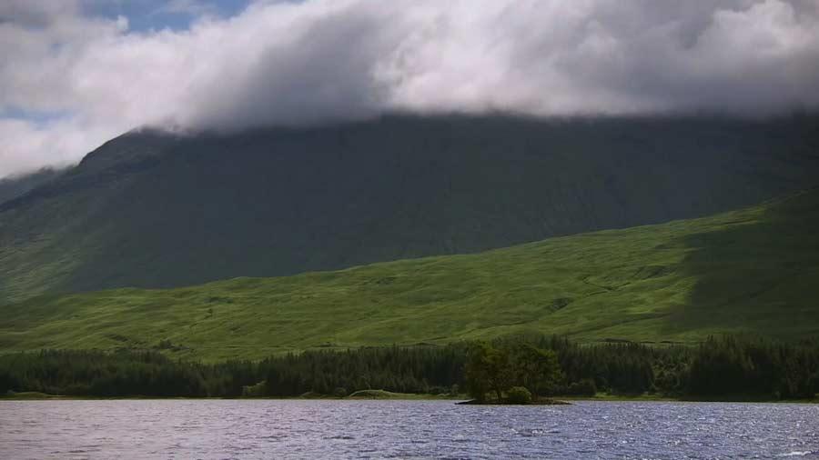 Grand Tours of Scotland's Lochs episode 3