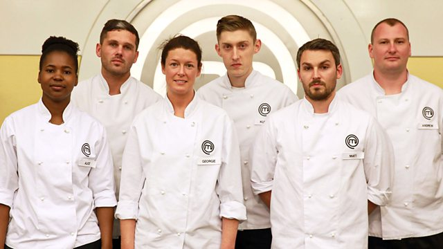 Read more about the article MasterChef episode 10 2019 – The Professionals