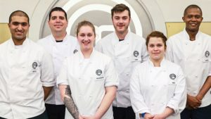 Read more about the article MasterChef episode 5 2019 – The Professionals