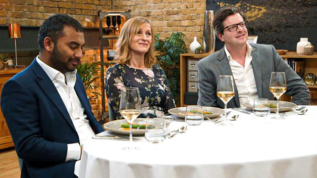You are currently viewing MasterChef episode 6 2019 – The Professionals