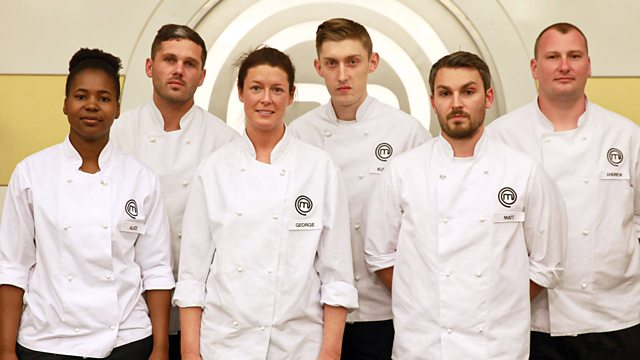 Read more about the article MasterChef episode 7 2019 – The Professionals