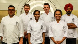 Read more about the article MasterChef episode 8 2019 – The Professionals
