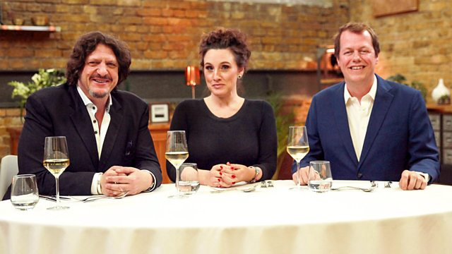 Read more about the article MasterChef episode 9 2019 – The Professionals