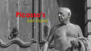 Read more about the article Picasso's Last Stand