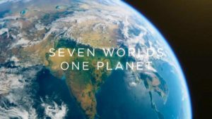 Read more about the article Seven Worlds – One Planet episode 2