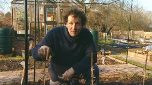 The A to Z of TV Gardening – Letter G