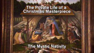 The Mystic Nativity
