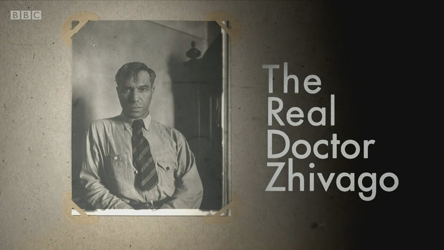 The Real Doctor Zhivago