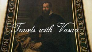 Travels with Vasari