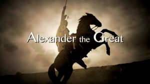 Read more about the article Alexander the Great