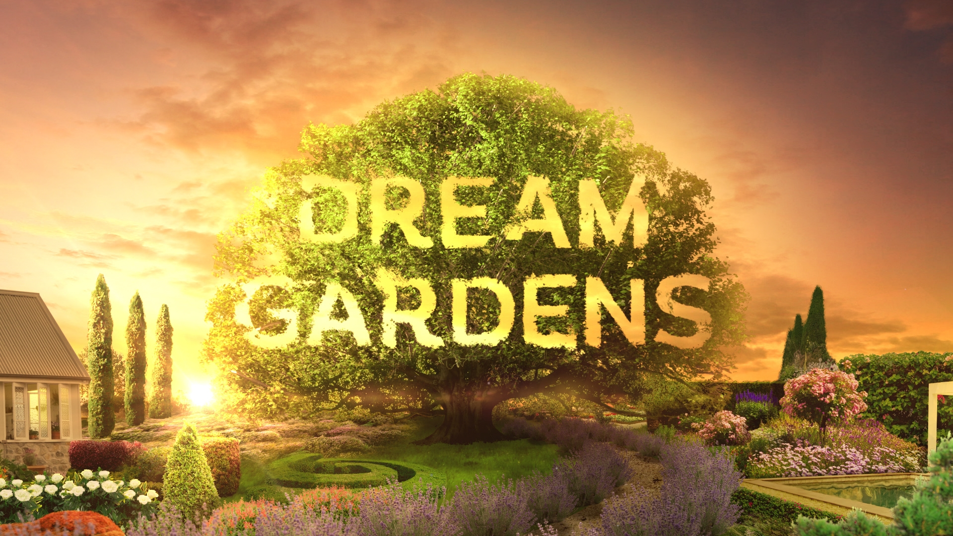 Dream Gardens episode 4 2019