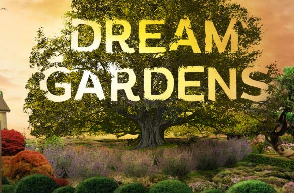 Dream Gardens episode 8 2019