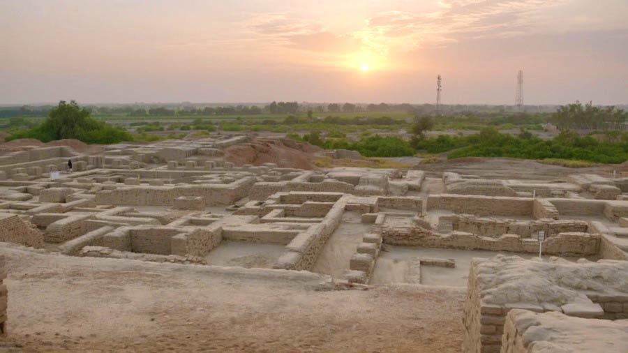 First Civilizations episode 4 – Trade
