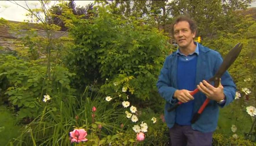 Read more about the article Gardeners World 28 September 2012