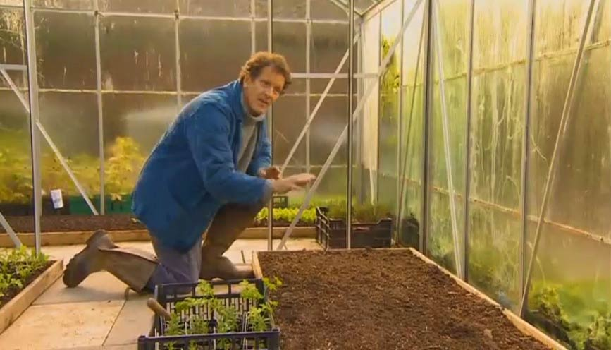 Gardeners World 5 October 2012