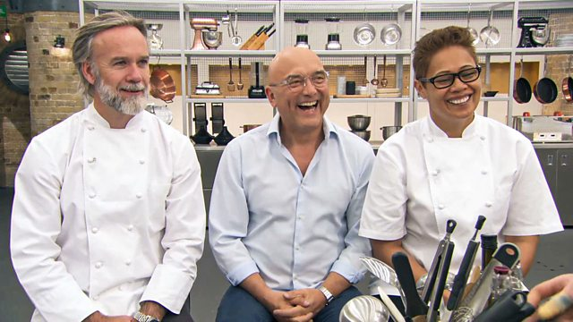 You are currently viewing MasterChef episode 13 2019 – The Professionals