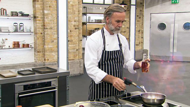 You are currently viewing MasterChef episode 14 2019 – The Professionals