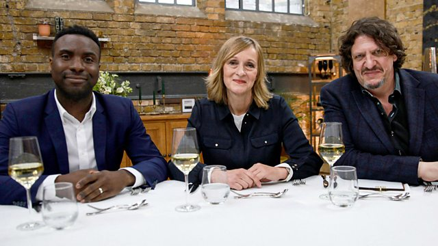 Read more about the article MasterChef episode 15 2019 – The Professionals