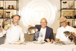 MasterChef episode 16 2019 – The Professionals