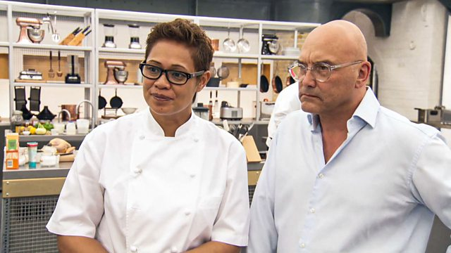 MasterChef episode 17 2019 – The Professionals
