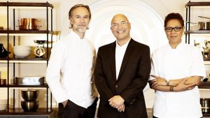 Read more about the article MasterChef episode 19 2019 – The Professionals