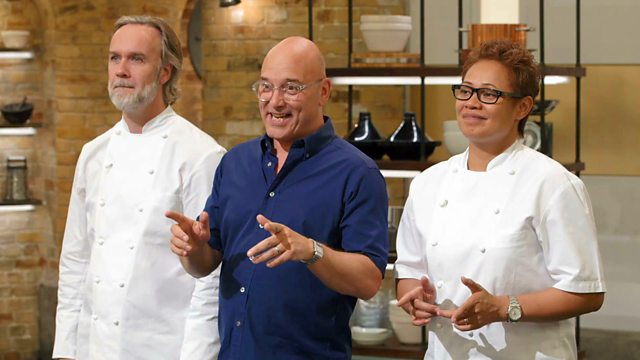 MasterChef episode 21 2019 – The Professionals