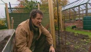 Read more about the article The A to Z of TV Gardening – Letter R
