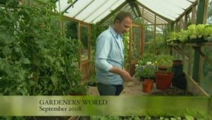 The A to Z of TV Gardening – Letter V