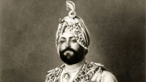 The Stolen Maharajah – Britain's Indian Royal