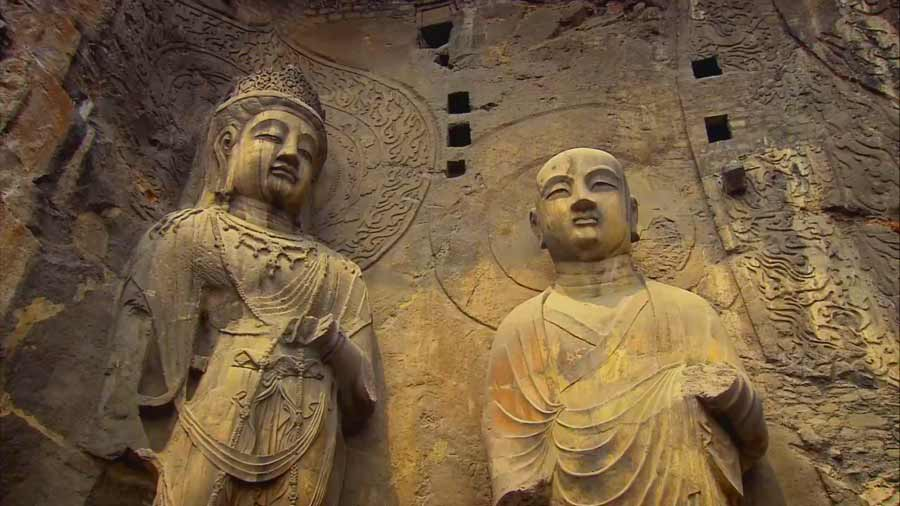 The Story of China episode 2 – Silk Roads and China Ships