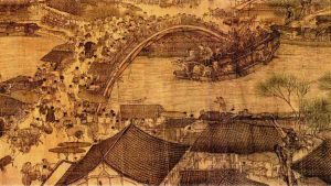 Read more about the article The Story of China episode 3 – The Golden Age