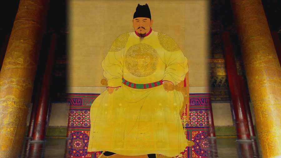 You are currently viewing The Story of China episode 4 – The Ming