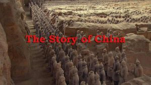 The Story of China episode 1 – Ancestors