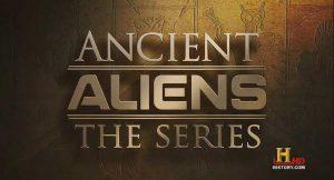Ancient Aliens – Alien Tech