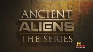 Ancient Aliens – Aliens and Monsters