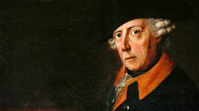 Read more about the article Frederick the Great and the Enigma of Prussia