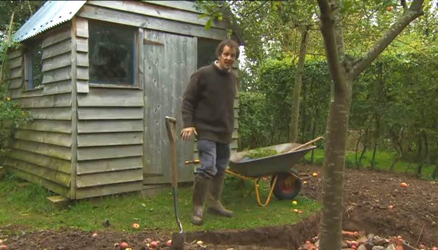 Gardeners World 12 October 2012