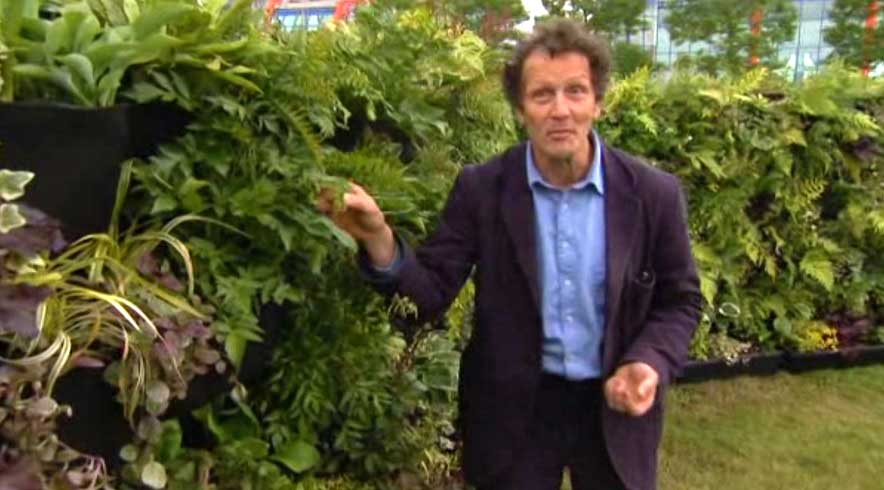 Gardeners World episode 13 2012