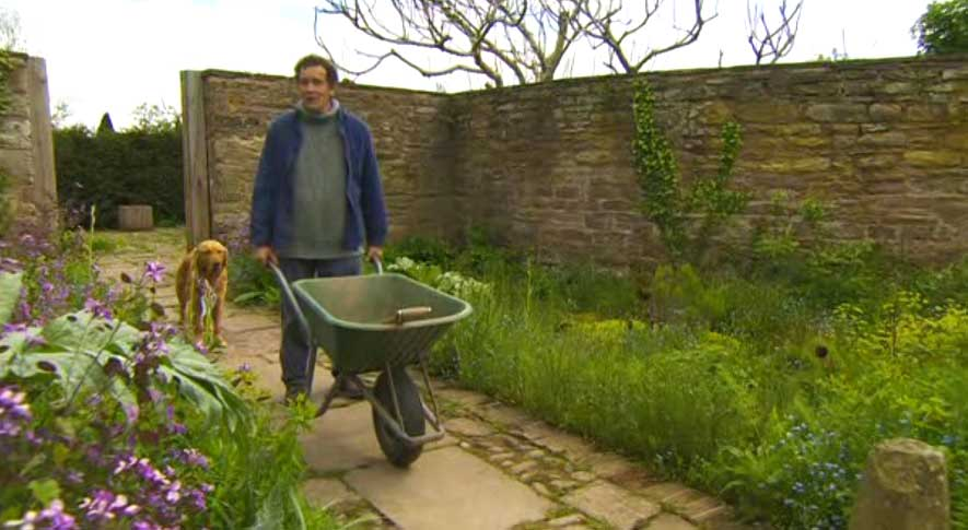 Gardeners World episode 11 2012